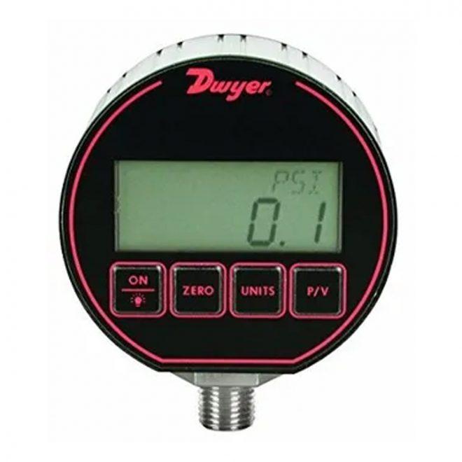 Dwyer DPG-208 Digital Pressure Gage 1