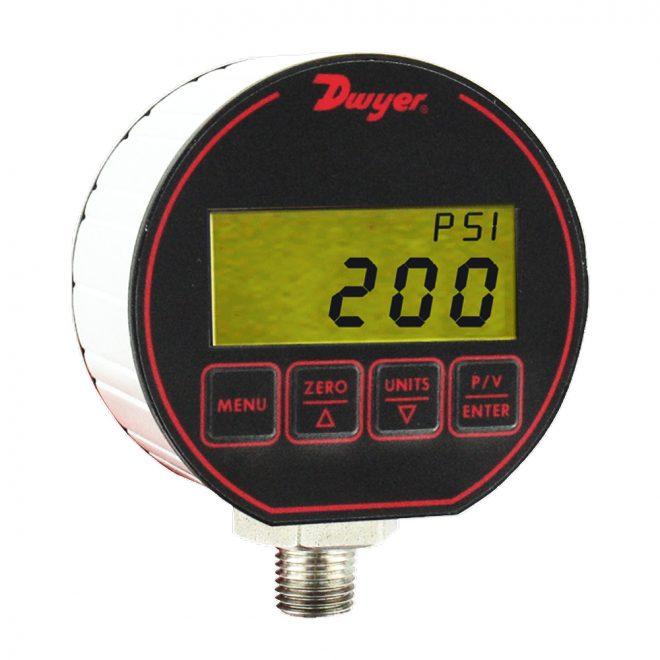Dwyer DPG-208 Digital Pressure Gage