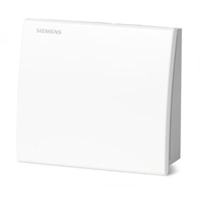 Siemens QPA2000 Room Air Quality Monitor