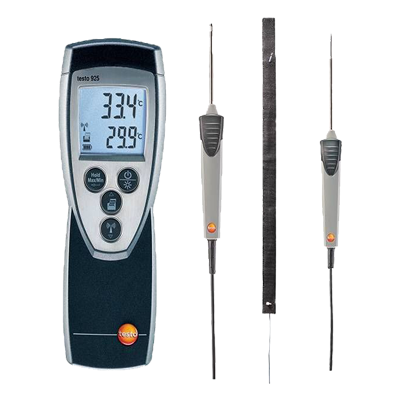 Testo 925 Temperature Thermometer