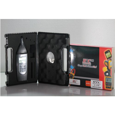 HTC SL 1350 Sound Level Meter