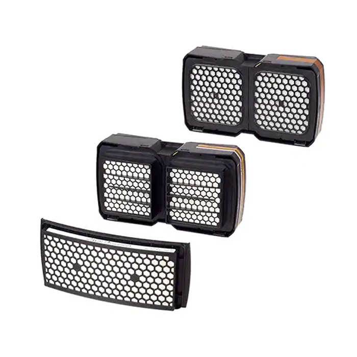 Drager X-Plore 8500 PAPR filters