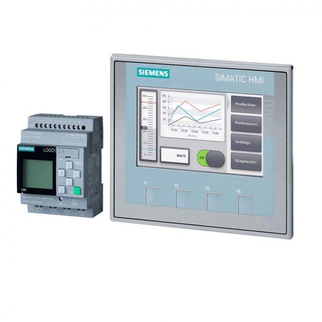 Siemens SIMATIC HMI KTP400 Basic Panels