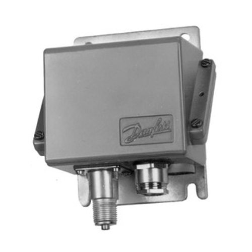 Danfoss KPS 33and 37 Pressure Switch