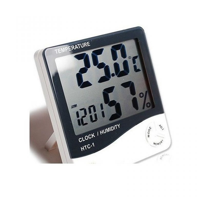 HTC-1 Thermo Hygrometer