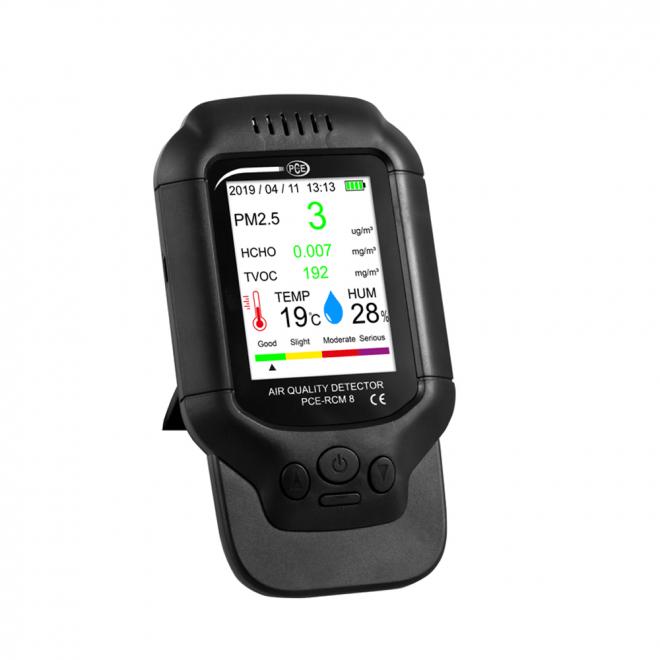 PCE RCM-8 Air Quality Meter