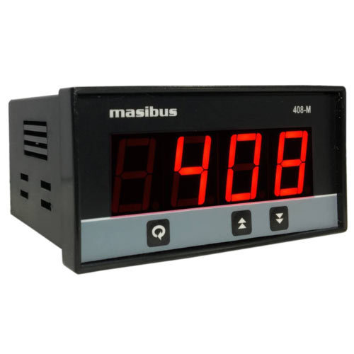 Masibus Universal Digital Temperature Controller Model: 408-M-9-U1
