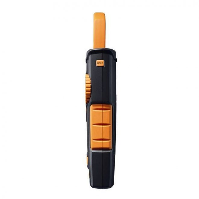 Testo 770-2 Digital Clamp meter 2