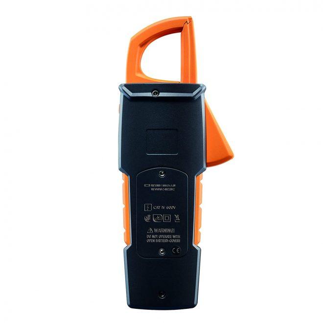 Testo 770-3 bluetooth Digital Clamp meter 4
