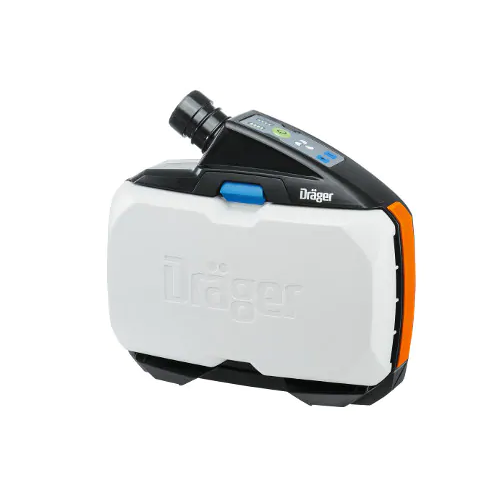 Drager X-plore® 8700 Ex-Proof Powered Air-Purifying Respirator (PAPR)
