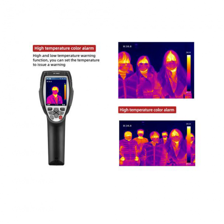 Cem Body Thermal Imager