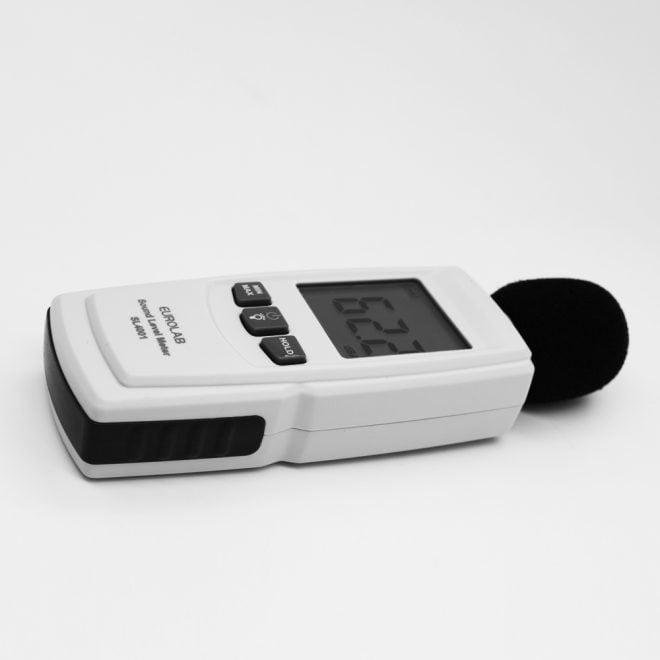 EuroLab SL 4001 Sound Level Meter