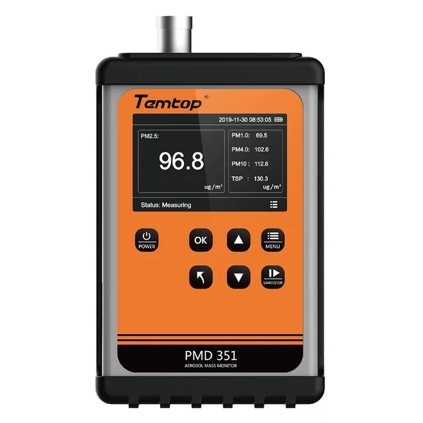 temtop pmd 351 particle counter