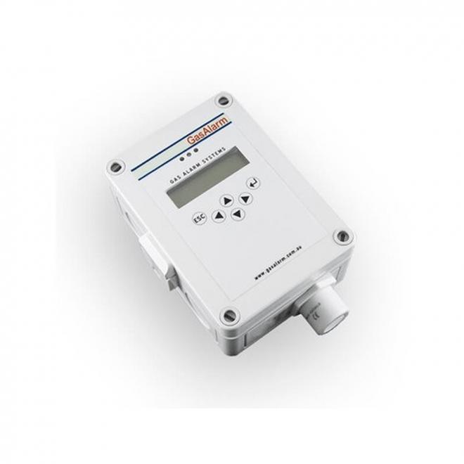 MSR MC2 NH3 Gas Sensor Transmitter