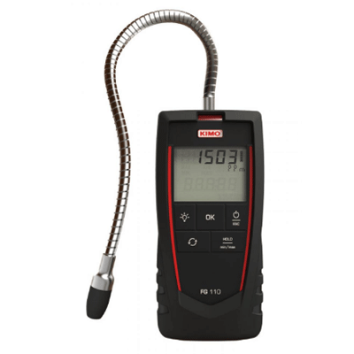Kimo FG110 LPG Portable Gas Leak Detector