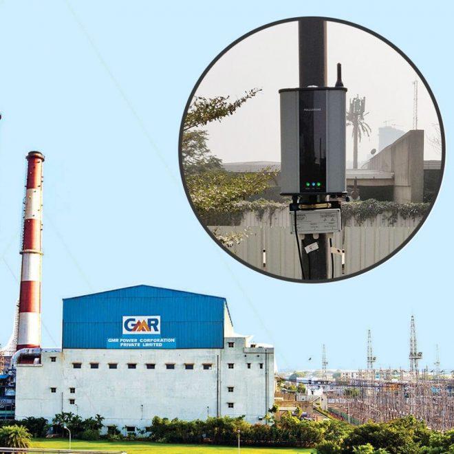 GMR-Power-For-Odour-Monitoring-Solution-Oizom-Odosense-Pro