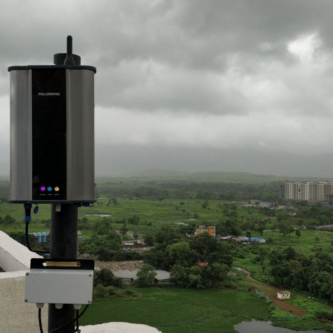 Mumbai-Ambient-Air-Quality-Monitoring-System-(AAQMS)-Oizom-Polludrone-Lite