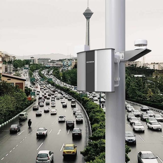 Road-Safety-Monitoring-With-Automatic-Weather-Station-Oizom-Weathercom-Smart