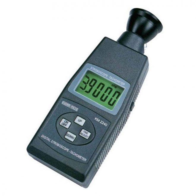 Kusam-Meco KM 2240 Digital Stroboscope