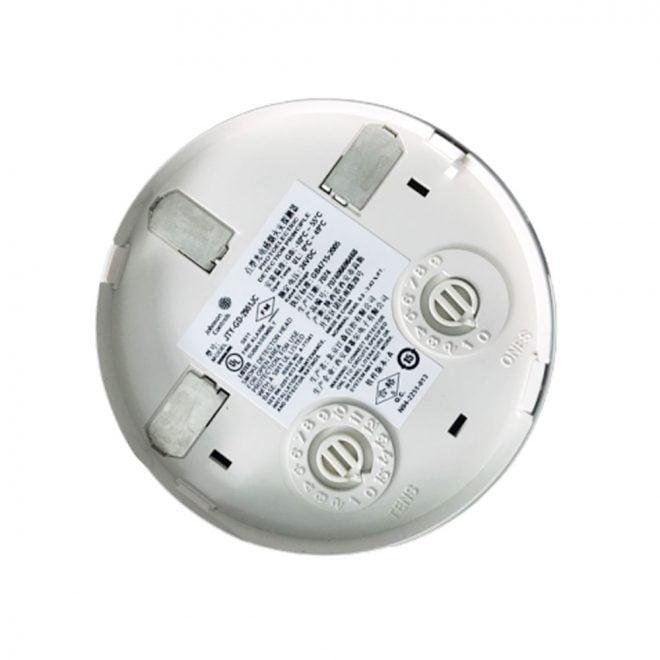 Johnsons Controls 2951J Smoke Detector