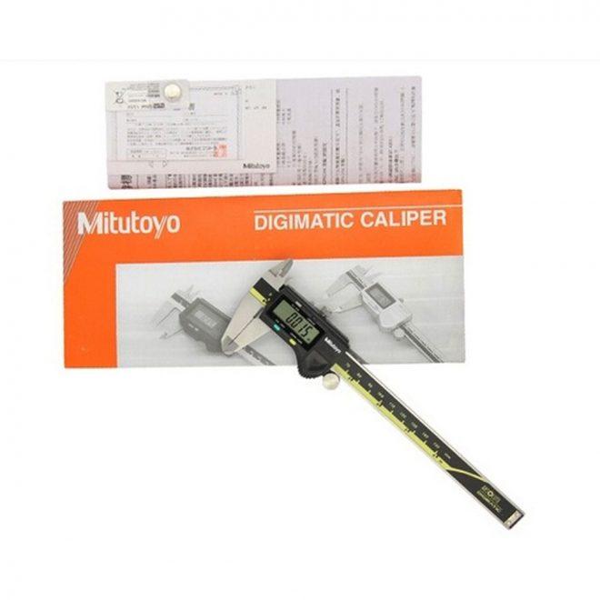 Mitutoyo 500-173 Absolute Digimatic Caliper