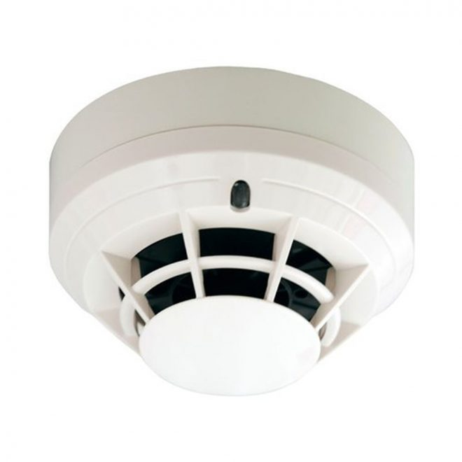 Honeywell-HM-PSE_B501-Smoke-Detector
