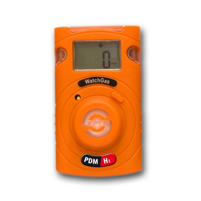 WatchGas PDM H2 Single Gas Detector