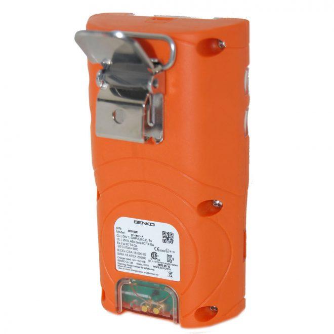 WatchGas PDM CO Single-Gas Detector