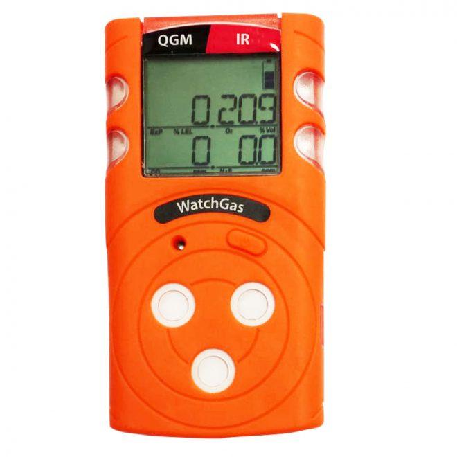 WatchGas QGM IR Multi-Gas Monitor