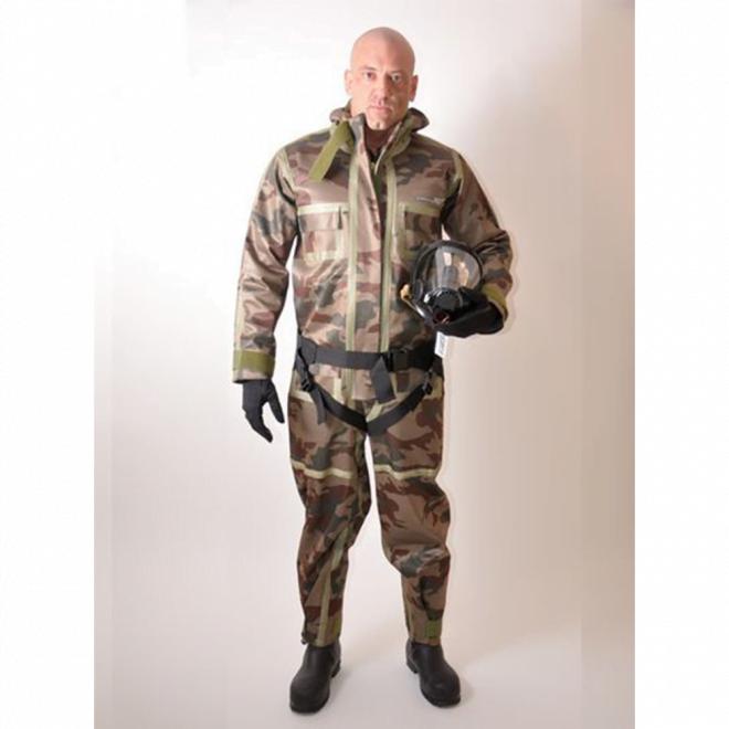 Anti radiation Coat 1