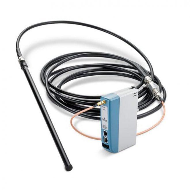Emerson 1410 Smart Wireless Gateway HART 2