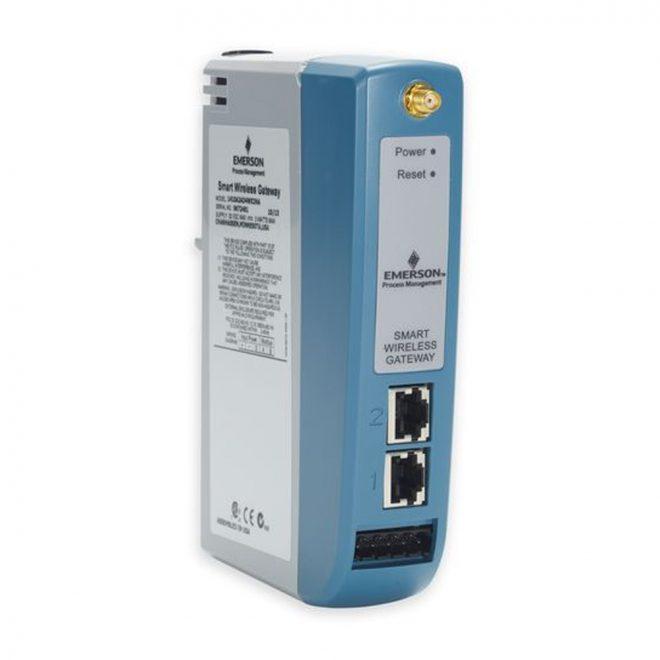 Emerson 1410 Smart Wireless Gateway HART
