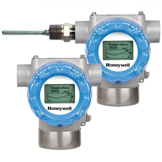 Honeywell STT750 SmartLine Temperature Transmitter 2