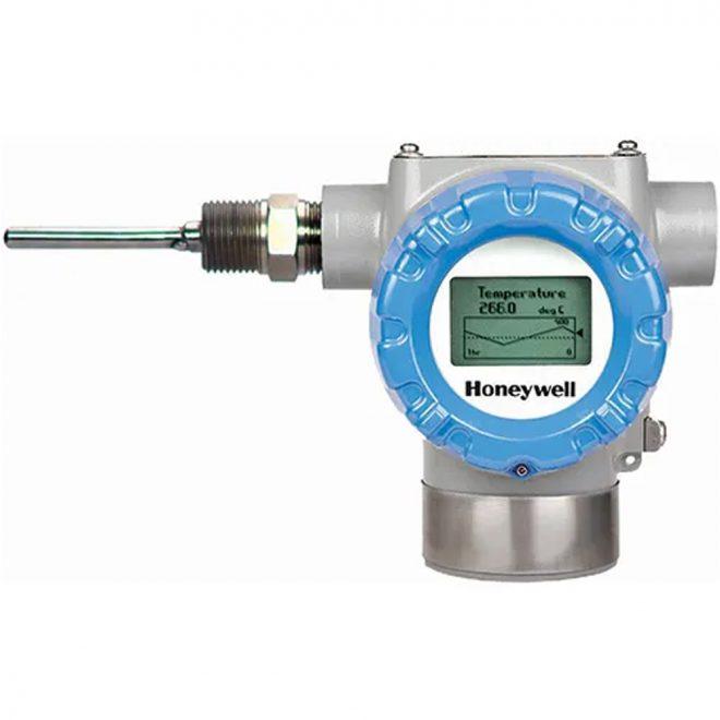 Honeywell STT750 SmartLine Temperature Transmitter 3