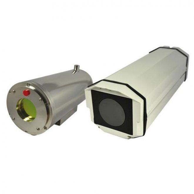 Fluke TV43 Thermal Camera