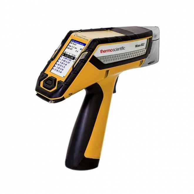 ThermoFisher Niton XL2100 PMI/XRF Analyser