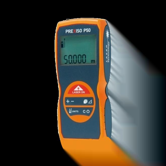 Prexiso P50 Laser Distance Meter