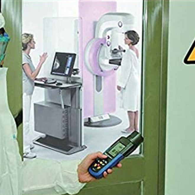 CEM DT 9501 Radiation scanner 4