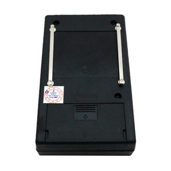 ESD ZE203 Safe Surface Resistivity Meter 2