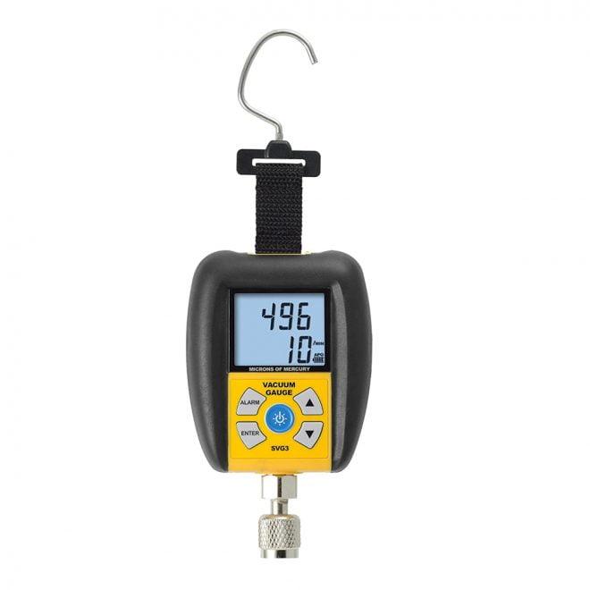 Fieldpiece Svg3 Micron Vacuum Gauge