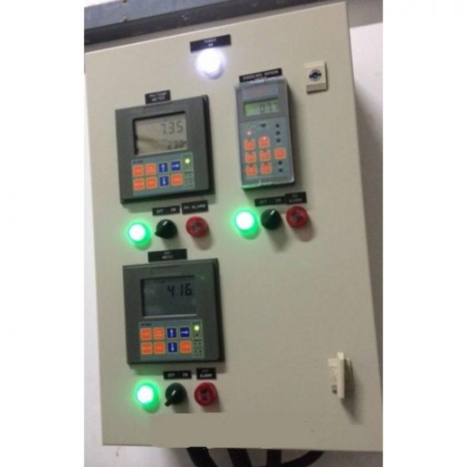 Hanna HI8410 Dissolved Oxygen controller 3