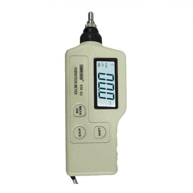 Kusam-Meco KM 63 Digital Vibration Meter
