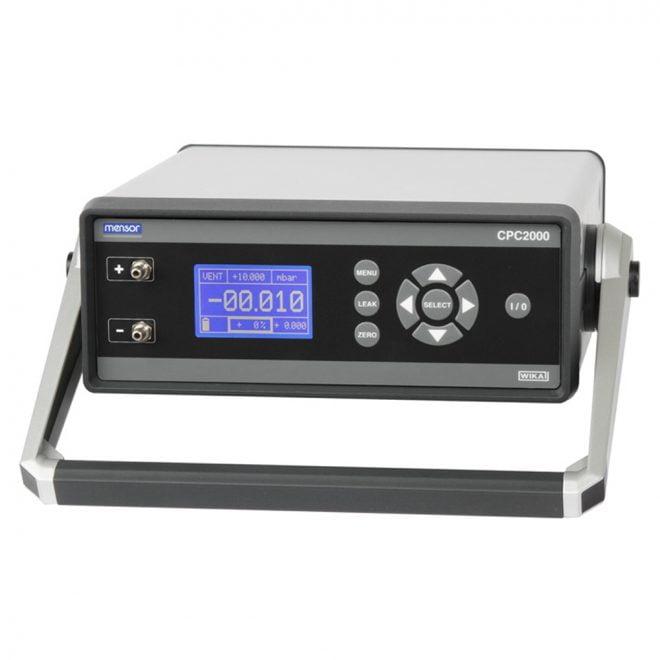 Wika Mensor CPC2000 Pressure Calibrator