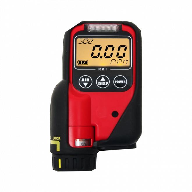 Riken Keiki SC-01 Toxic Gas Monitor