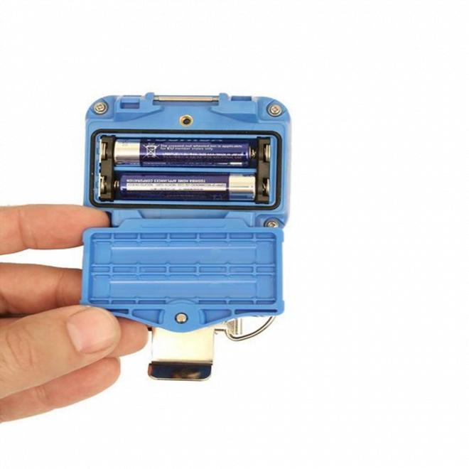 Riken Keiki GP-03 LEL Gas Monitor