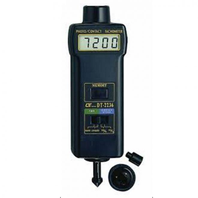Lutron DT-2236 Tachometer