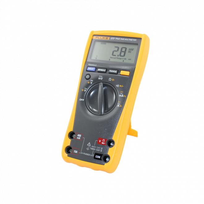 Fluke 177 True-RMS Digital Multimeter